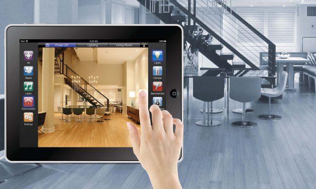 Sistemi di domotica applicata per una casa intelligente nuove tendenze nel settore della home automation