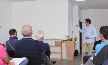 Presentazione della divisione Tecnoapp Energy Green