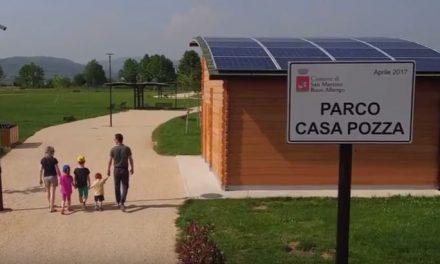 L'esperienza Energy s.r.l. a San Martino