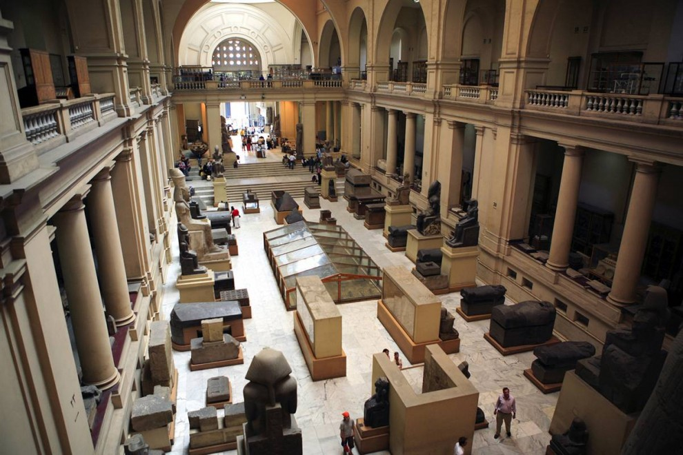Al via il Premio H d'oro 2017 al Museo Egizio di Torino