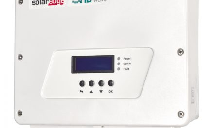 Inverter monofase SolarEdge