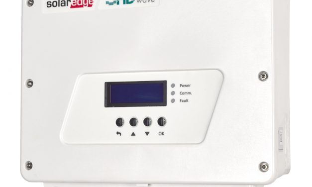 Inverter monofase SolarEdge