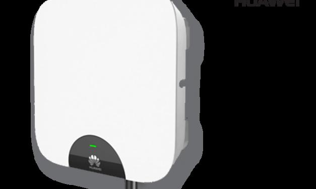 Inverter Ibrido Huawei SUN2000L