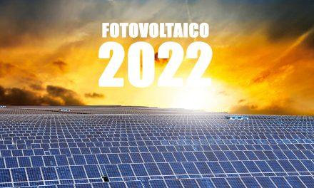 La previsione del mercato fotovoltaico italiano nel 2018 con proiezione al 2022