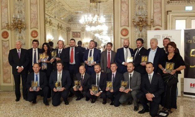 Edizione Speciale 2018 del Premio H d'oro