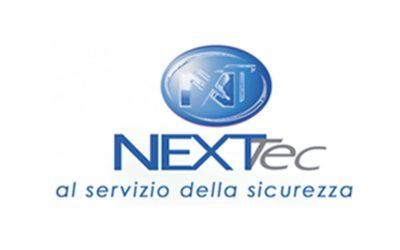 NEXTtec. Il made in italy della sicurezza