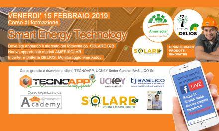 Corso Formazione Energia – 15 Febbraio 2019
