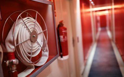 Sistemi dievacuazione di emergenza EVAC