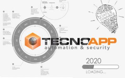 Tecnoapp: bilancio 2019 e prospettive per il 2020