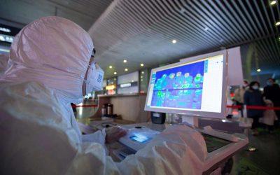 Coronavirus e Videosorveglianza: La tecnologia UNV contro la diffusione del coronavirus e la situazione in Italia.