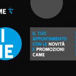 CAME TIME. Promozione e novità di prodotto dal mondo CAME